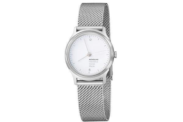 Womens Mondaine Helvetica No.1 Watch MH1.L1110.SM