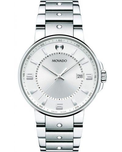 Mens Movado SE Pilot 606762 Watch
