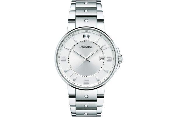 Mens Movado SE Pilot Watch 606762