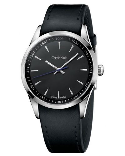 Mens Calvin Klein BOLD Steel K5A311C1 Watch