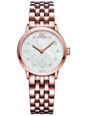 88 Rue Du Rhone 29mm Quartz Rose gold diamond set 87wa142903 Watch
