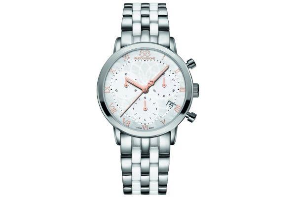 Womens 88 Rue Du Rhone 35mm Quartz Chronograph Watch 87wa143508
