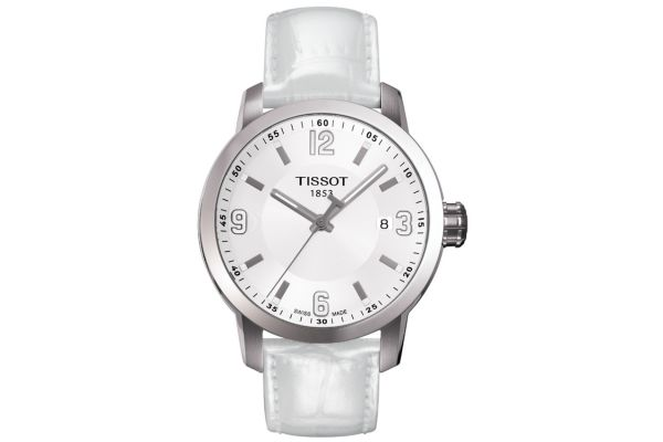 Mens Tissot PRC200 Watch t055.410.16.017.00