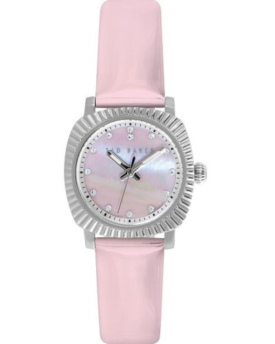 Womens Ted Baker Pink mother of pearl Te2121 Watch
