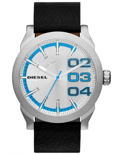 Mens Diesel Double Down 46 DZ1676 Watch