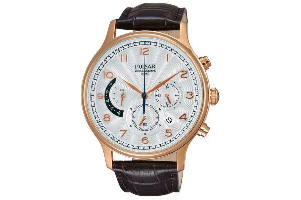 Mens Pulsar  Classic Watch PU6010X1