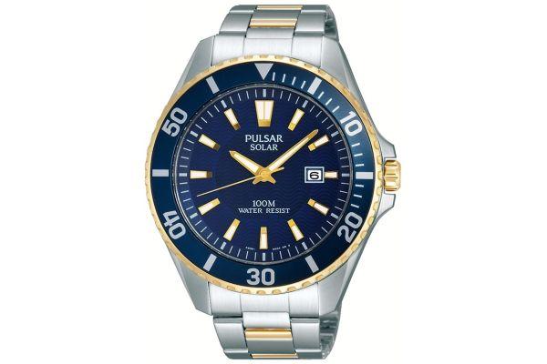 Mens Pulsar  Classic Watch PX3032X1