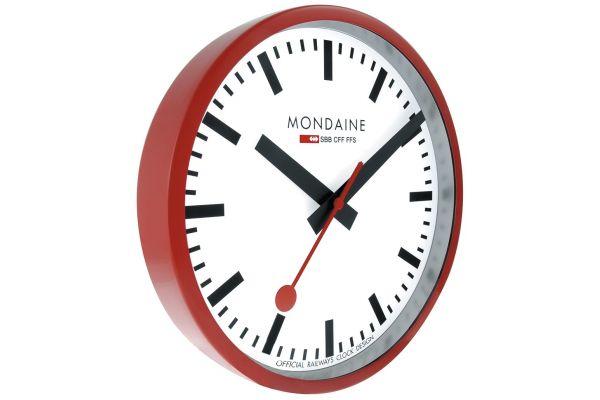 Worldwide Mondaine  Watch A990.CLOCK.11SBB