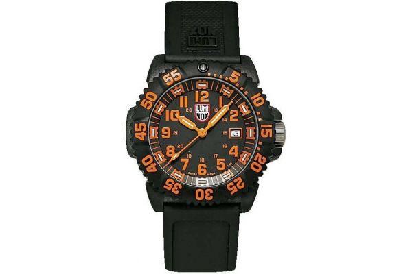 s luminox 3050 series navy seal colormark 3059