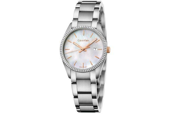 Womens Calvin Klein ALLIANCE Watch K5R33B4G