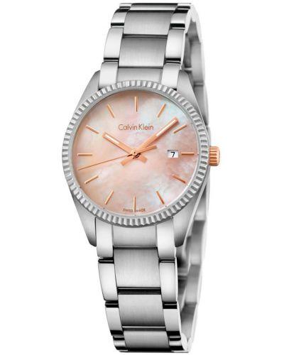 Womens Calvin Klein ALLIANCE Steel K5R33B4H Watch