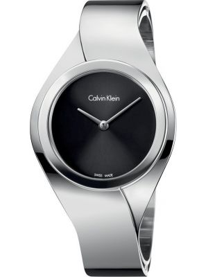 Womens Calvin Klein SENSES Steel K5N2M121 Watch