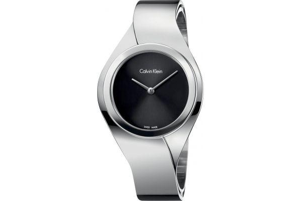 Womens Calvin Klein SENSES Watch K5N2M121
