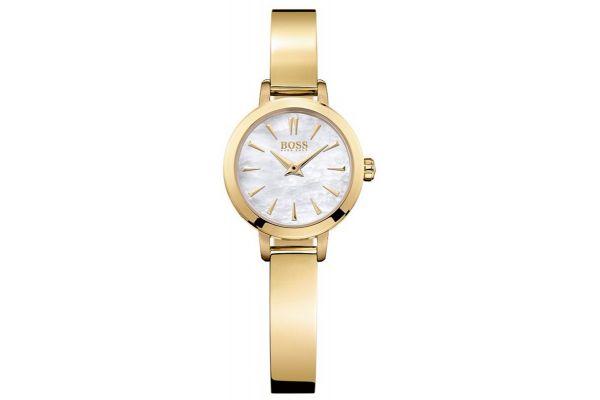 Womens Hugo Boss Slim Ultra Mini Watch 1502368