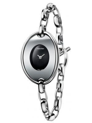 Womens Calvin Klein DISTINCTIVE Steel K3H23121 Watch