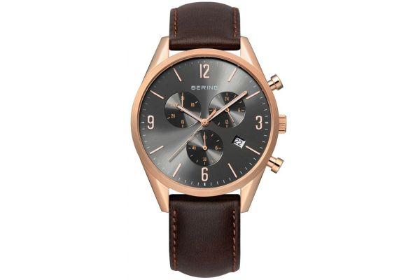 Mens Bering Classic Watch 10542-562