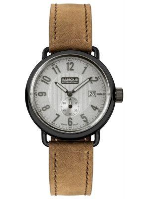 Mens Barbour International Fowler  BB022GNBR Watch