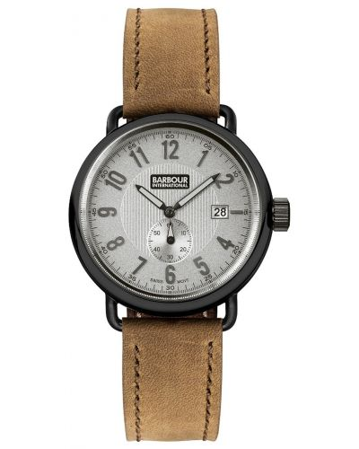 Mens Barbour International Fowler  BB022GNBR Watch