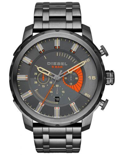 Mens Diesel Stronghold chronograph dz4348 Watch