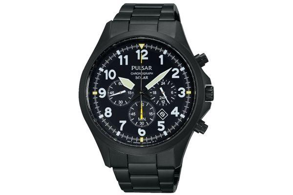 Mens Pulsar  Sports Watch px5003x1