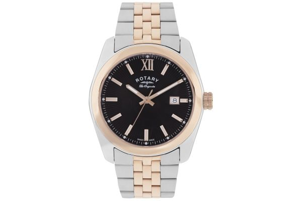 Mens Rotary Lausanne Watch gb90111/04