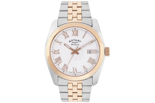 Mens Rotary Lausanne Watch gb90111/01