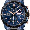 Mens Lotus Chrono GP Watch 18230/1