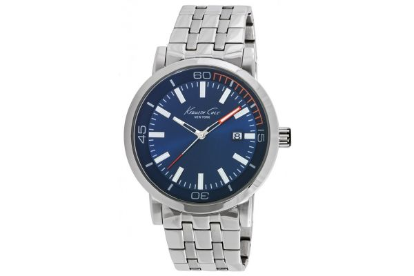 Mens Kenneth Cole Classic Watch kc10020837