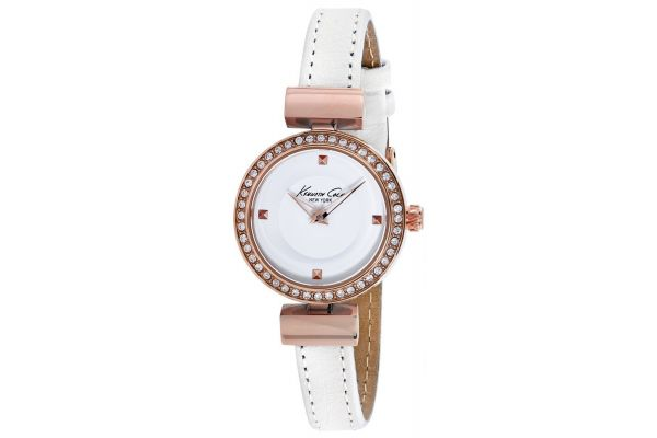 Womens Kenneth Cole Classic Watch kc10022302