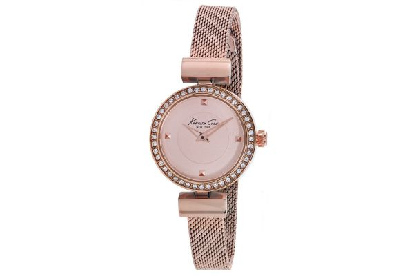 Womens Kenneth Cole Classic Watch kc10022304