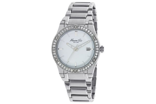 Womens Kenneth Cole Classic Watch kc10022787