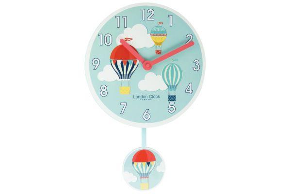 Worldwide London Clock  Watch 02122