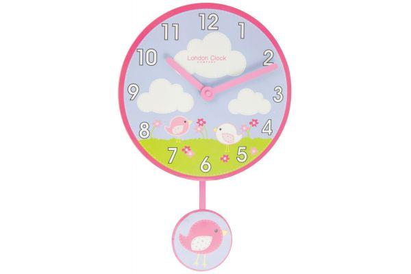 Worldwide London Clock  Watch 02123
