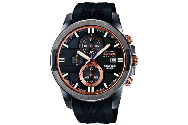 Mens Casio Edifice Watch EFR-543RBP-1AER