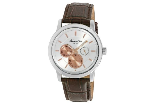Mens Kenneth Cole Classic Watch KC10019564