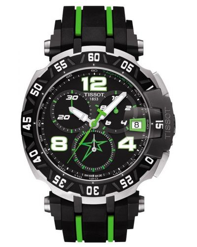 Mens Tissot MotoGP T-Race Nicky Hayden 2015 Limited Edition T092.417.27.057.01 Watch