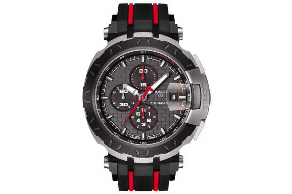 Mens Tissot MotoGP Watch T092.427.27.061.00