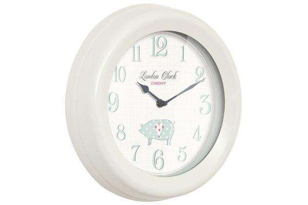 Worldwide London Clock  Watch 24301
