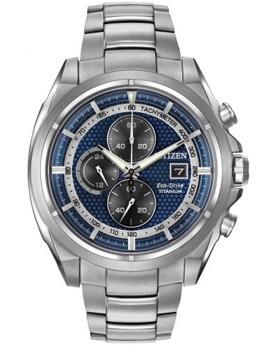 Mens Citizen sports titanium ca0550-87l Watch