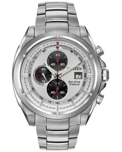 Mens Citizen eco drive ca0550-87a Watch