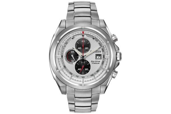 Mens Citizen  Watch ca0550-87a