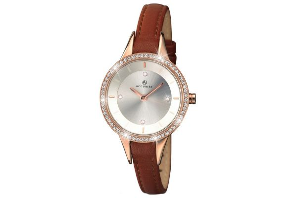 Womens Accurist Contemporary Watch 8043.00