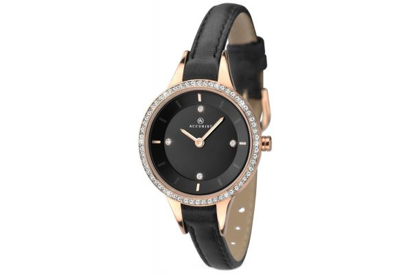 Womens Accurist Contemporary Watch 8044.00