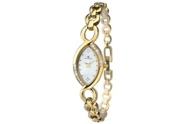 Womens Accurist Dress Watch 8048.00