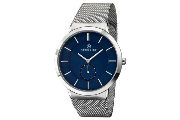 Mens Accurist Classic Watch 7014.00