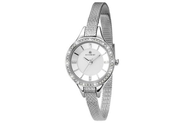 Womens Accurist Contemporary Watch 8003.00