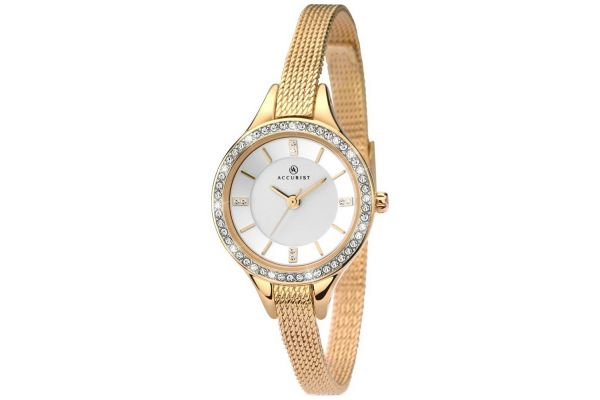 Womens Accurist Contemporary Watch 8004.00
