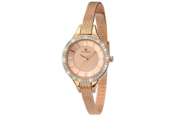 Womens Accurist Contemporary Watch 8005.00