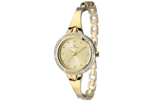 Womens Accurist Contemporary Watch 8010.00