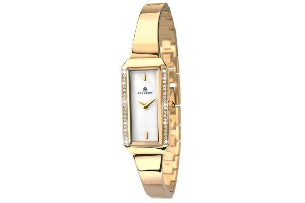 Womens Accurist Dress Watch 8026.00